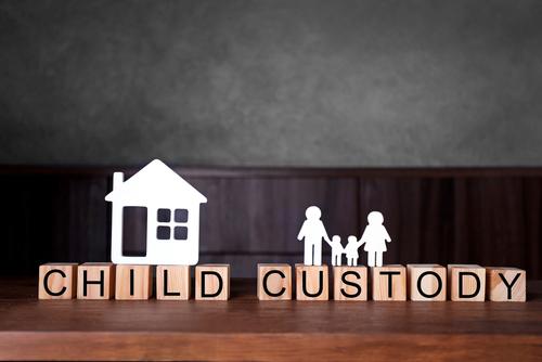 Scottsdale Child Custody Lawyer