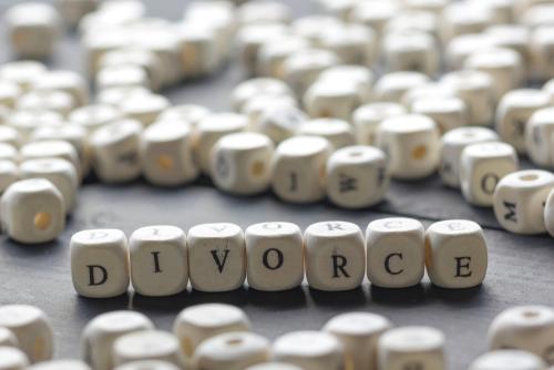 Divorce Lawyer Scottsdale AZ