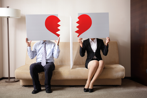 Planning for Divorce in Arizona